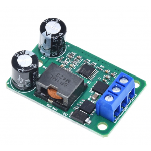 24v to 5v Step-Down 5Ah 25w Buck Converter  for Raspberry Pi Mod