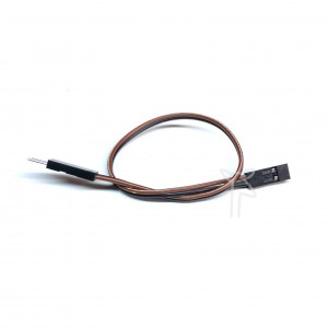2 pin Extension Cable with Dupont connectors