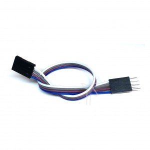 4 Pin Dupont Extension Cables for 3D printers