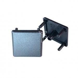Misumi End Caps HFC6-3030-S