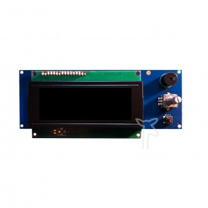 2004 LCD Controller for Prusa Zaribo 3D Printers