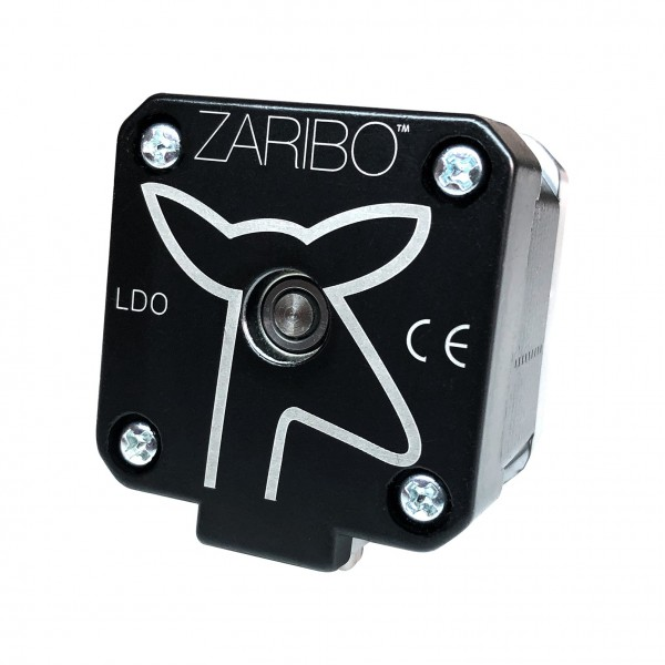 Prusa Zaribo Nema 17 Stepper motor for 3D Printers