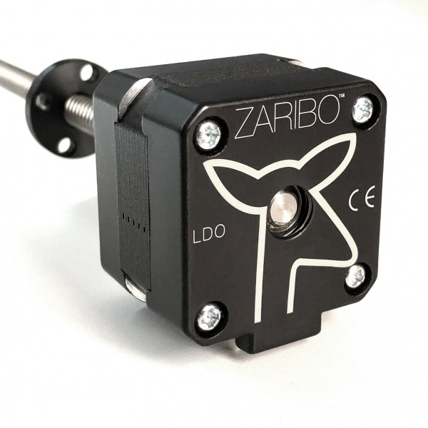 Integrated Lead Screw Nema 17 Stepper-Motors for-3D Printers Zaribo Prusa