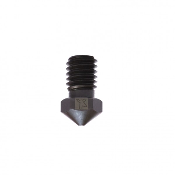 Top-Quality Hardened 1.75 Nozzle for E3D V6 by ZARIBO