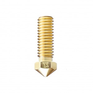 Top-Quality Brass 1.75 Nozzle for E3D Volcano by ZARIBO