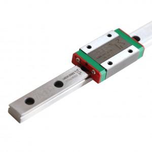 Zaribo MGN12H Linear Rails 400mm