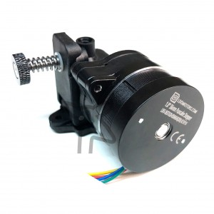 Orbiter Geared Extruder for 3D Printers by LDO LDO-36STH20