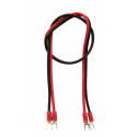 Pair of PSU Cables for 3D Printers