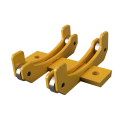 608zz ABEC-7 Bearing for Zaribo Filament Spool Holder Roller 3030