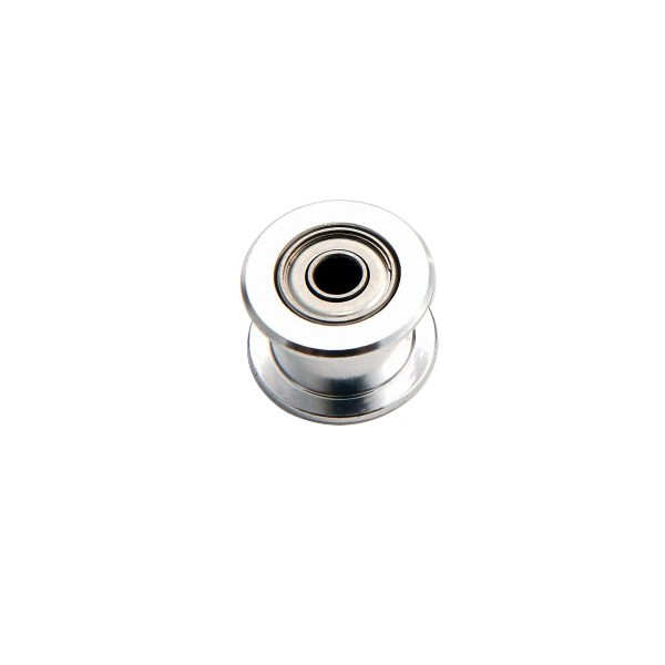 2GT 6mm Wide Belt Timing Pulley 16T Toothless