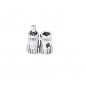 Bondtech Drivegear kit 1.75 Direct, 5 mm shaft