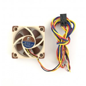 Noctua NF-A4x10 12V with...
