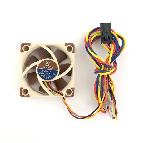 Noctua NF-A4x10 12V with Cable + Connector