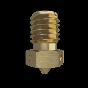 E3D Brass Nozzles - V6