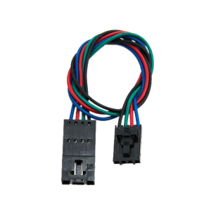 Stepper Motor Extension Cable 20cm
