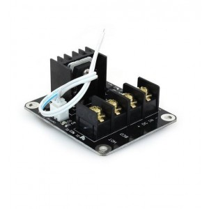 MOSFET Expansion Board for Rambo Mini 12v or 24v