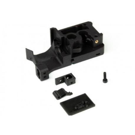 Extruder Body Rebuild Set for MK2.5/3 Upgrade