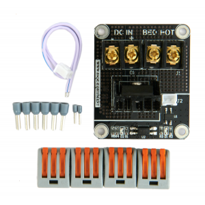 MOSFET kit Rambo Mini