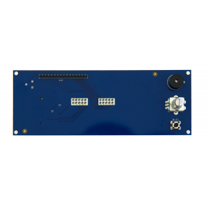 LCD Bare board for 20x4...