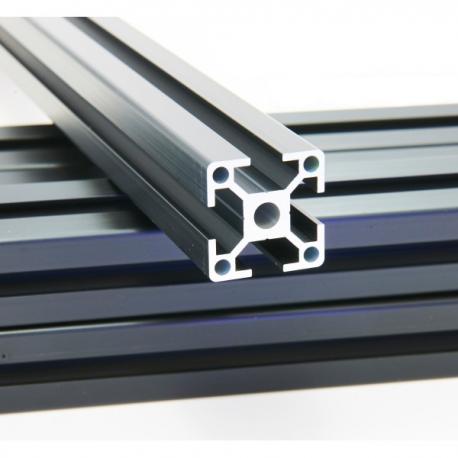 Black z-Axis Misumi Aluminium Extrusion Kit