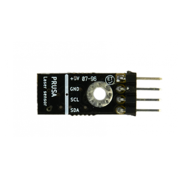 Optical Filament Sensor for Zaribo / Prusa MK3 MK2.5