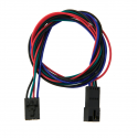 Stepper Motor Extension Cable 50cm
