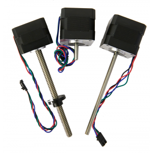 Zaribo MMU2 Stepper Motors