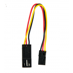 Fan extension cable
