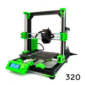 Zaribo 320 MK3s Rel 3