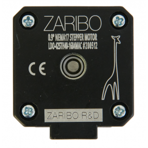 Zaribo 0.33Nm 0.9 Degree...