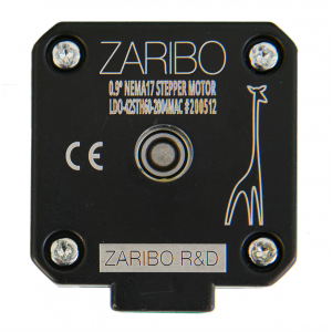 Zaribo 0.60 Nm 0.9 Degree...