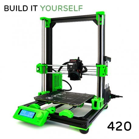 Zaribo 420 MK3s Rel 3 kit