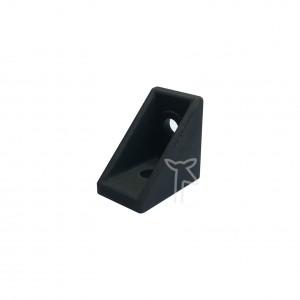 Misumi Corner Brackets for 3030 Aluminium Extrusion HBLFSNB6