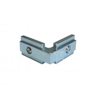 Misumi Hidden Corner L-Brackets for 3030 Aluminium Extrusion HBLBS6