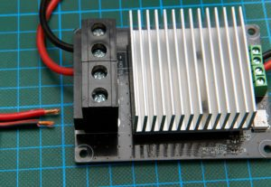 How to install a MOSFET to prevent burned plugs on the RAMBO board