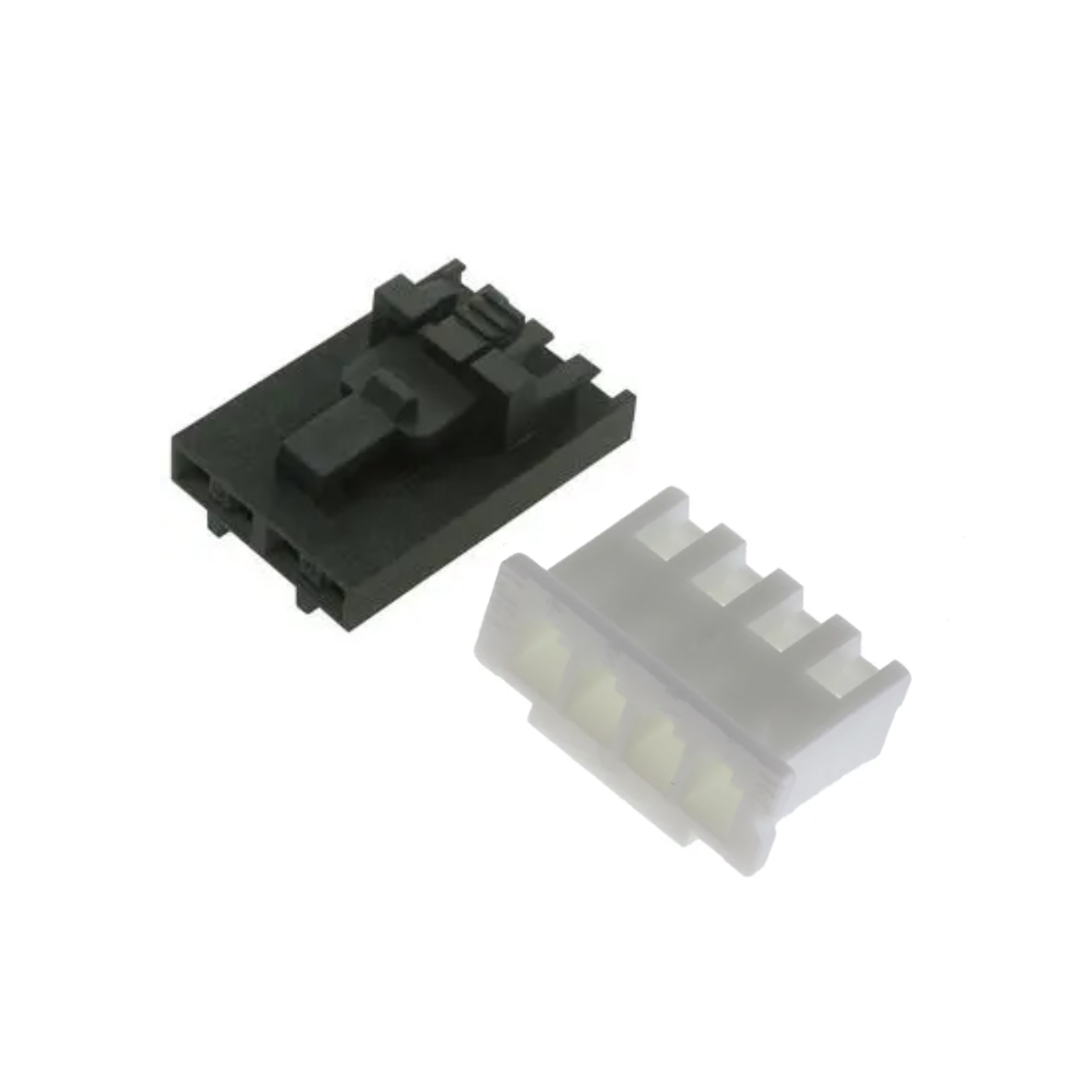 molex dupont jst 4 pin connector for 3D printers stepper motors