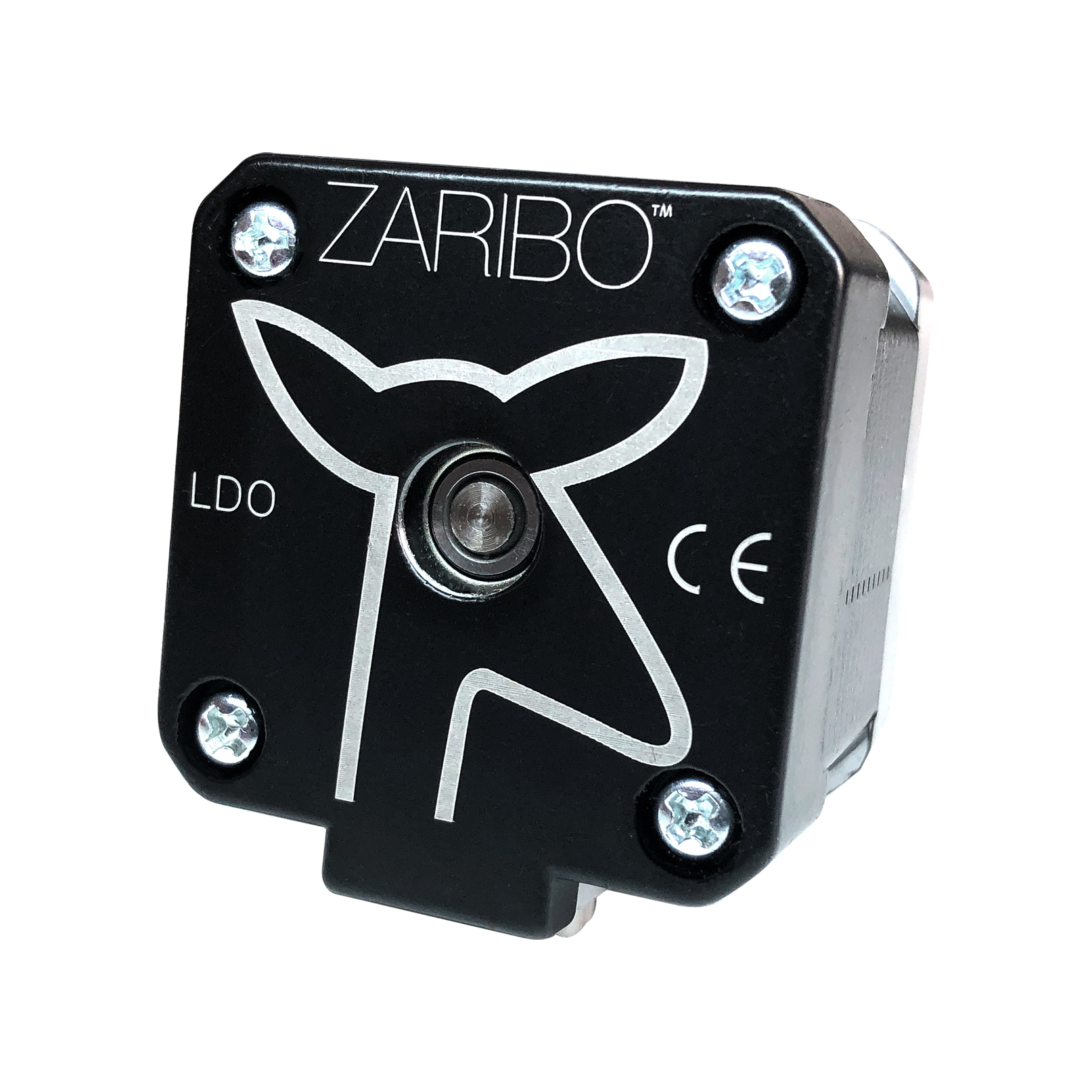 NEma 17 Stepper motor for 3D printers Zaribo Prusa Cartesian