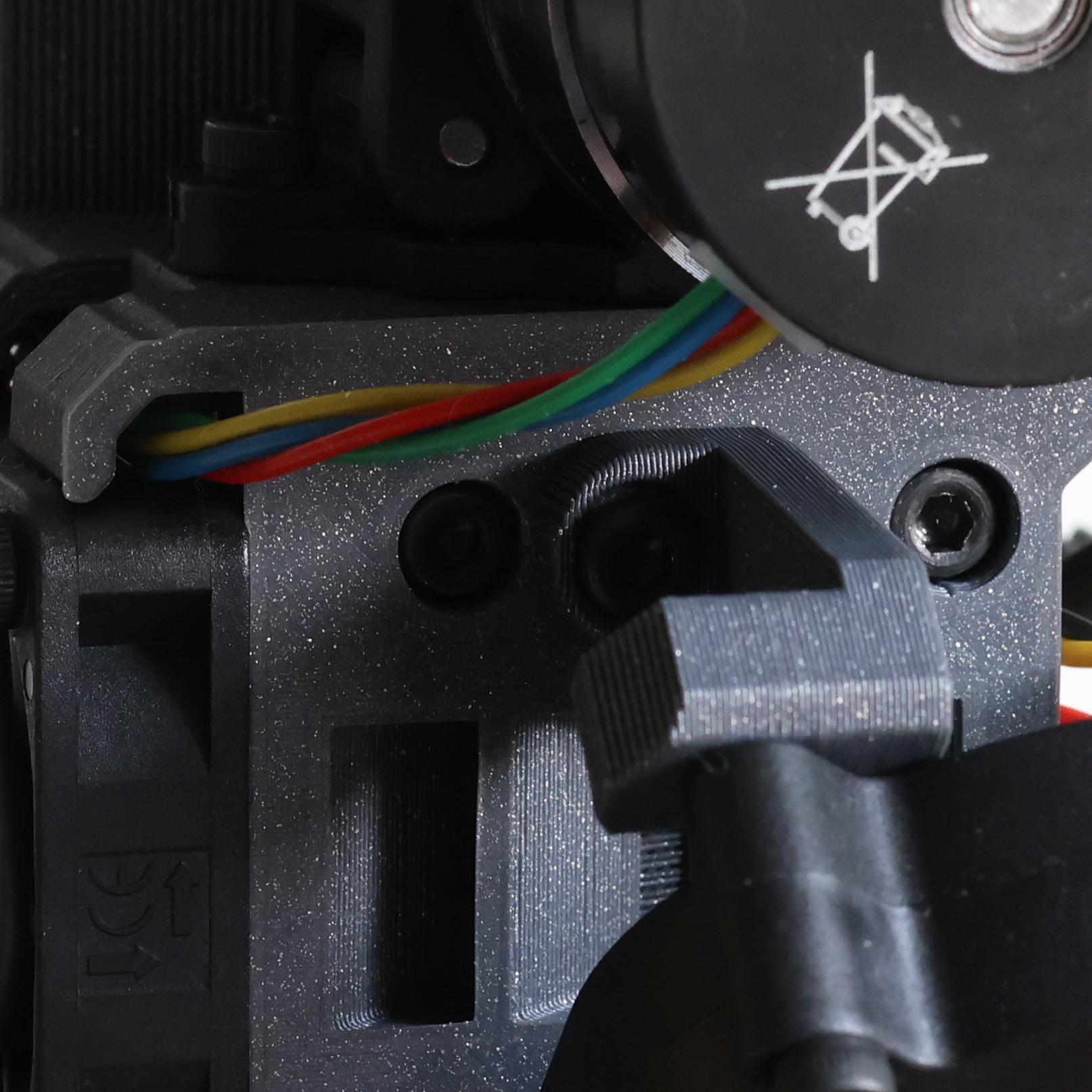 MK3(S+) Orbiter Extruder Kit for Zaribo Prusa Bear Printers