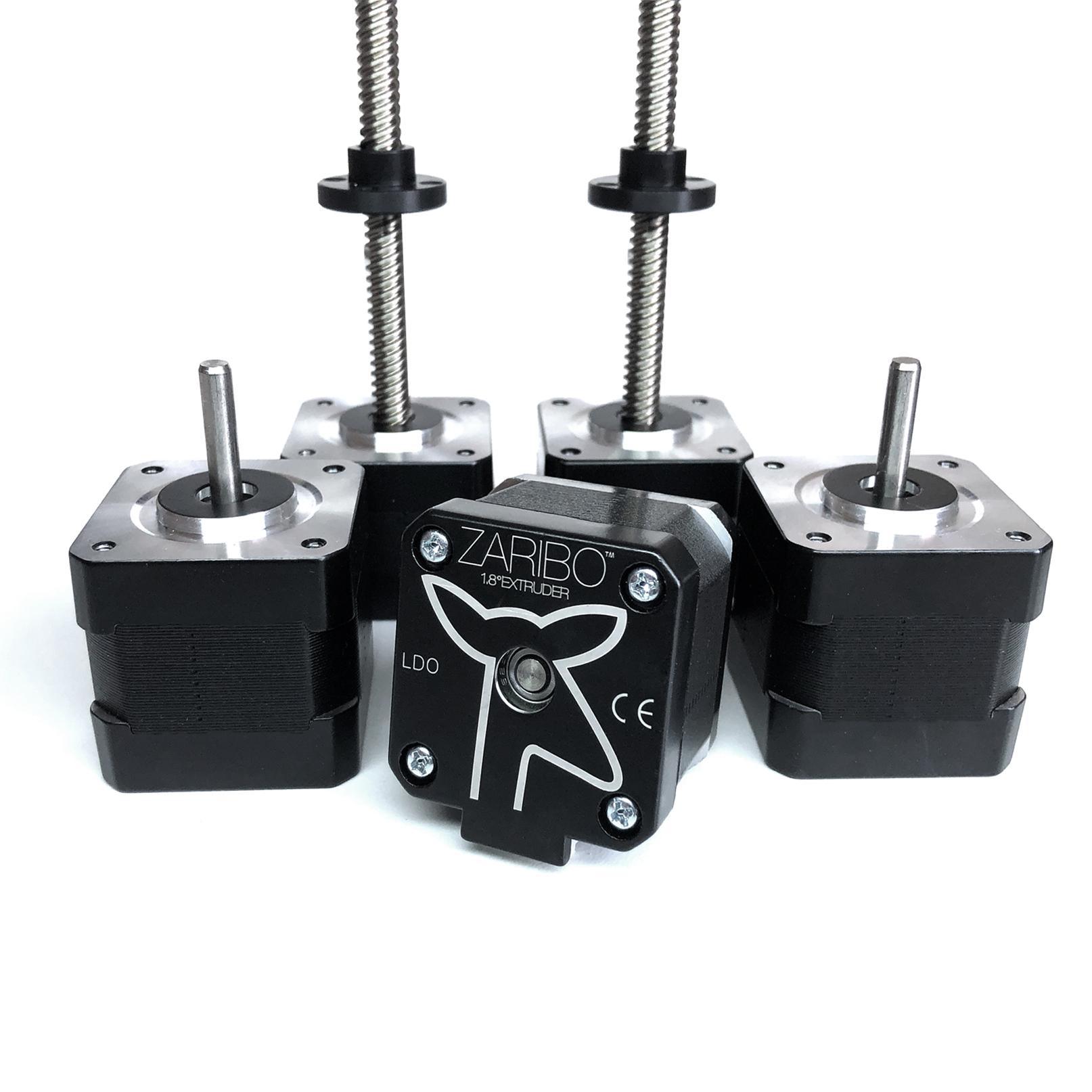 Nema 17 high quality stepper motors for 3D printers